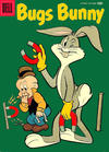 Cover for Bugs Bunny (Dell, 1952 series) #45