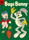 Cover for Bugs Bunny (Dell, 1952 series) #53