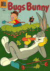 Cover for Bugs Bunny (Dell, 1952 series) #62
