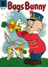 Cover for Bugs Bunny (Dell, 1952 series) #63
