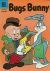 Cover for Bugs Bunny (Dell, 1952 series) #71