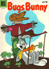 Cover for Bugs Bunny (Dell, 1952 series) #73