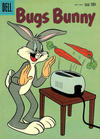 Cover for Bugs Bunny (Dell, 1952 series) #75