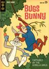 Cover for Bugs Bunny (Western, 1962 series) #91