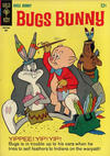 Cover for Bugs Bunny (Western, 1962 series) #105