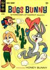 Cover for Bugs Bunny (Western, 1962 series) #108