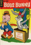 Cover for Bugs Bunny (Western, 1962 series) #112