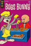 Cover for Bugs Bunny (Western, 1962 series) #133