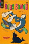 Cover for Bugs Bunny (Western, 1962 series) #134