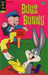 Cover for Bugs Bunny (Western, 1962 series) #182 [Gold Key]