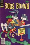 Cover for Bugs Bunny (Western, 1962 series) #188 [Gold Key]