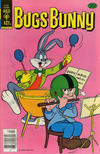 Cover for Bugs Bunny (Western, 1962 series) #198 [Gold Key]