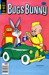 Cover for Bugs Bunny (Western, 1962 series) #199 [Gold Key]