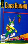 Cover for Bugs Bunny (Western, 1962 series) #202 [Gold Key Variant]