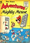 Cover for Adventures of Mighty Mouse (St. John, 1955 series) #128