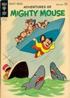 Cover for Adventures of Mighty Mouse (Western, 1962 series) #156