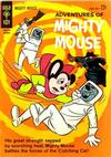 Cover for Adventures of Mighty Mouse (Western, 1962 series) #160