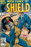 Cover for Nick Fury, Agent of S.H.I.E.L.D. (Marvel, 1989 series) #36