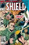 Cover for Nick Fury, Agent of S.H.I.E.L.D. (Marvel, 1989 series) #41