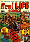 Cover for Real Life Comics (Pines, 1941 series) #12