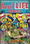 Cover for Real Life Comics (Pines, 1941 series) #v5#1 (13)