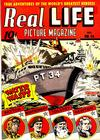 Cover for Real Life Comics (Pines, 1941 series) #14