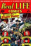 Cover for Real Life Comics (Pines, 1941 series) #29