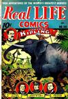 Cover for Real Life Comics (Pines, 1941 series) #35