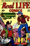Cover for Real Life Comics (Pines, 1941 series) #48