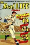 Cover for Real Life Comics (Pines, 1941 series) #49