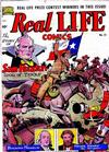 Cover for Real Life Comics (Pines, 1941 series) #51