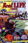Cover for Real Life Comics (Pines, 1941 series) #52