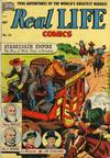 Cover for Real Life Comics (Pines, 1941 series) #53