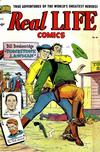 Cover for Real Life Comics (Pines, 1941 series) #56