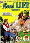 Cover for Real Life Comics (Pines, 1941 series) #57
