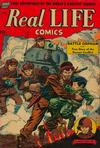 Cover for Real Life Comics (Pines, 1941 series) #59
