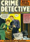 Cover for Crime Detective Comics (Hillman, 1948 series) #v1#2