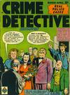 Cover for Crime Detective Comics (Hillman, 1948 series) #v1#7