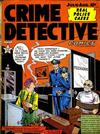 Cover for Crime Detective Comics (Hillman, 1948 series) #v1#9