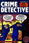 Cover for Crime Detective Comics (Hillman, 1948 series) #v2#1