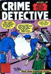 Cover for Crime Detective Comics (Hillman, 1948 series) #v2#3
