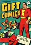 Cover for Gift Comics (Fawcett, 1942 series) #4