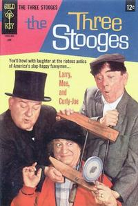 Cover Thumbnail for The Three Stooges (Western, 1962 series) #39