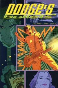 Cover Thumbnail for Dodge's Bullets (Image, 2004 series)