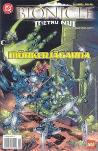 Cover Thumbnail for Lego Bionicle (Egmont, 2003 series) #1/2005