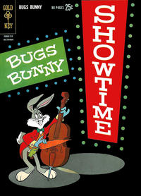 Cover Thumbnail for Bugs Bunny (Western, 1962 series) #86