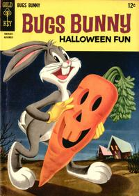 Cover Thumbnail for Bugs Bunny (Western, 1962 series) #102