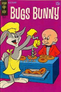 Cover Thumbnail for Bugs Bunny (Western, 1962 series) #133