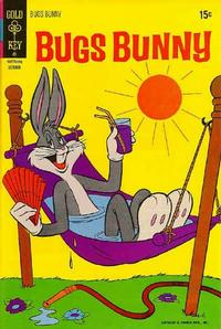 Cover Thumbnail for Bugs Bunny (Western, 1962 series) #138