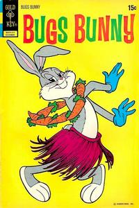 Cover Thumbnail for Bugs Bunny (Western, 1962 series) #145